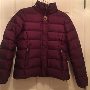 Coach Down Jacket